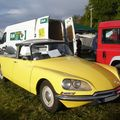 CITROËN DS pick-up 1970 Lipsheim (1)