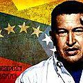 Le venezuela lance la campagne des législatives