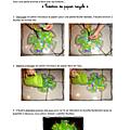 Recycler nos petites chutes de papier avec nos enfants ...