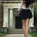 déterminée....photo trouvée sur le site de la Maison Cervin