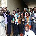 Avenir : la paix et la bonne gouvernance selon des jeunes africains