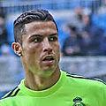 Cristiano Ronaldo : des infos sur ce grand joueur