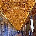 Vatican musée (2)