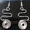 BO wire spirale