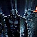 X-Men: Gifted 1x02 et 03