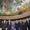 Alliance pour l'obscurantisme et contre les droits humains