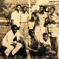 Jean-Marie, Pierre Matadi, Pierre Ntumba, Joseph Badibanga, Grand Balos, Pierre Ndibu, Adalbert Mulumba, etc