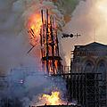 Don de <b>Ken</b> Follett pour restaurer une cathédrale bretonne
