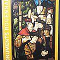 Le vitrail, notre patrimoine / bulletin des amis des monuments rouennais octobre 2001 septembre 2002