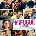 L'<b>art</b> de la <b>fugue</b>