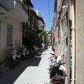 Réthymnon street