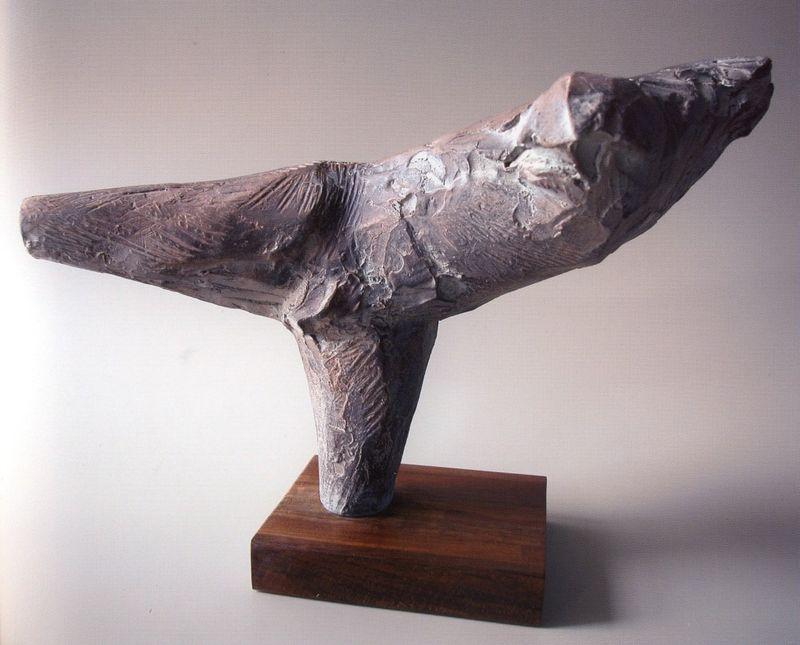 2003_Achille Bronze