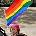 Gaie gay pride lyonnaise