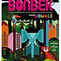 Bonbek, un numéro Jungle... et un concours pour gagner 3 exemplaires !