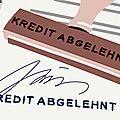 Kredit zwischen einzelnen