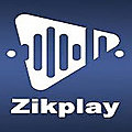 Des <b>chansons</b> en illimité sur Zikplay
