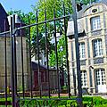 Quartier st françois