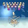 Election départementale – les accrocs ps-ump-udi-fn-eelv-fdg