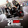 <b>21</b> <b>Jump</b> <b>Street</b>