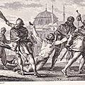 Foulques Nerra <b>Comte</b> d'Anjou (Jérusalem Jérosolomitain)