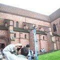 Voyage au Festival de Géographie de St Dié-des-Vosges 28- 31 septembre 2006
