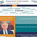 RETOUR à une seule académie normande: lancement d'une consultation publique