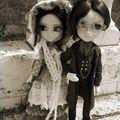 Pullip & Taeyang