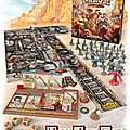 <b>Zombicide</b> - Undead or Alive, morne western