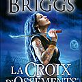Mercy Thompson T4 Patricia Briggs