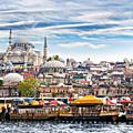 Fabuleuse <b>Istanbul</b> Sep – Oct 2019