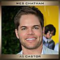 Wes Chatham Mockingjay
