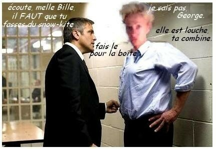 bille et george