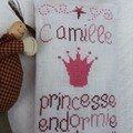 Princesse endormie - 06