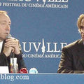Kevin Spacey et Jay Roach