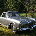 FACEL VEGA Facellia cabriolet Lipsheim (1)