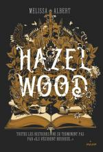 hazel wood cover