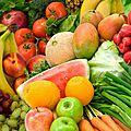 Fruits et légumes à l'ile maurice : attention à ce que vous mangez !
