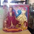 Barbie Princesse <b>Belle</b>