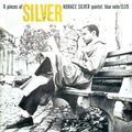 Horace Silver Quintet - 1956 - Six Pieces Of Silver (Blue Note)