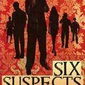 Vikas swarup - six suspects (meurtre dans un jardin indien)