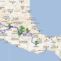 2 Cocos à Mexico