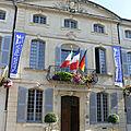 <b>St</b> <b>Paul</b> 3 chateaux-Drome provençale