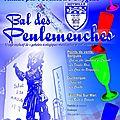 Bal des peulemeuches ce vendredi 23 janvier 2015