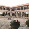 59 - Cuzco, temple du soleil