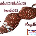 #pinkoctober2013 #15thoctober2013 #<b>movember</b> #together♡