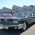 IMPERIAL Crown 4door Sedan 1960