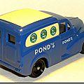 08 Morris Minor Van Ponds A 2