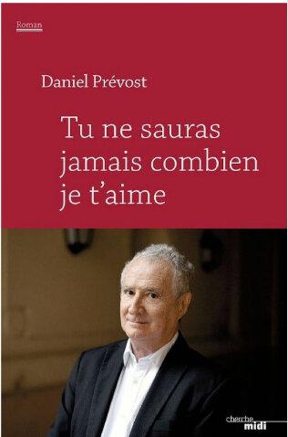 Daniel Prévost 2