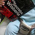 Les Secrets de Wisteria -Elizabeth Chandler {<b>Livre</b> <b>1</b>: Megan}
