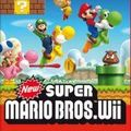 Test <b>Wii</b> : <b>New</b> <b>Super</b> <b>Mario</b> <b>Bros</b>. obtient une excellente note !